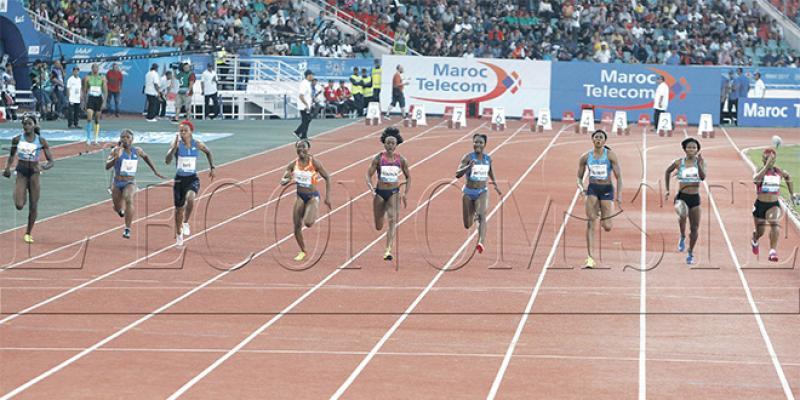 Athlétisme: Le Meeting Mohammed VI se confirme dans le circuit mondial