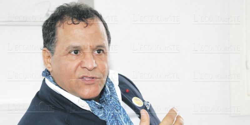 Mehdi Qotbi à Marrakech: «Le simple besoin de faire carrière est révolu!»
