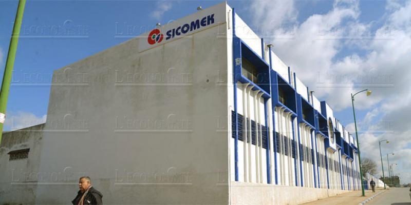 Meknès: Vers un plan de sauvetage pour Sicomek