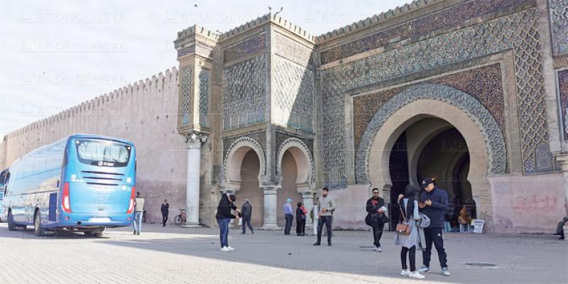 Meknès/Tourisme: Les premières pistes de relance
