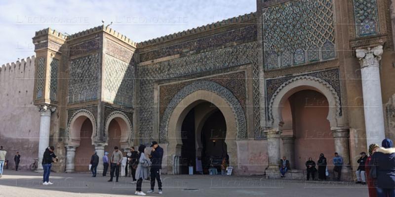 Meknès se rêve une destination city break