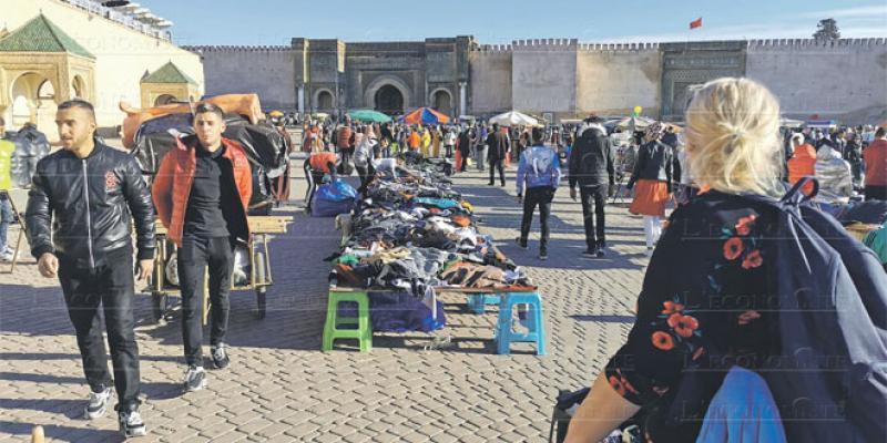 Tourisme Meknès mise sur son «legs historique»