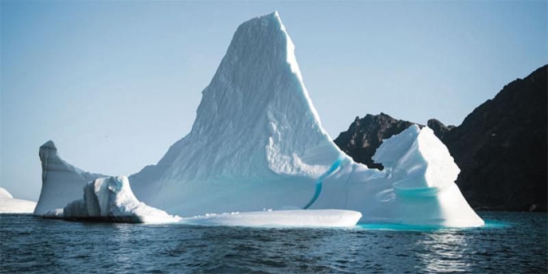 La mer Arctique s'échauffe, fortes vagues de froid en Europe