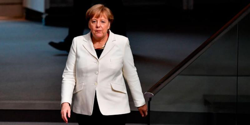 Les défis qui attendent Angela Merkel