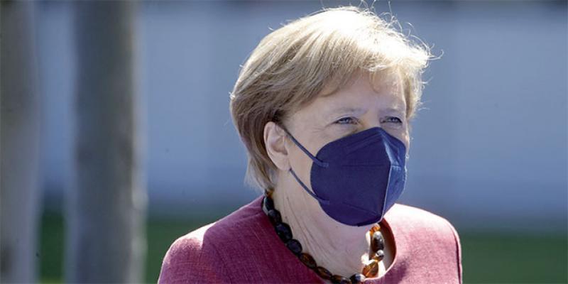 Port du masque en Allemagne: Allégement en vue!