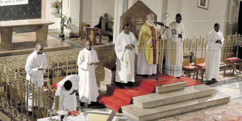 Messe de Noël à Rabat et Casablanca: Festivités sous haute protection