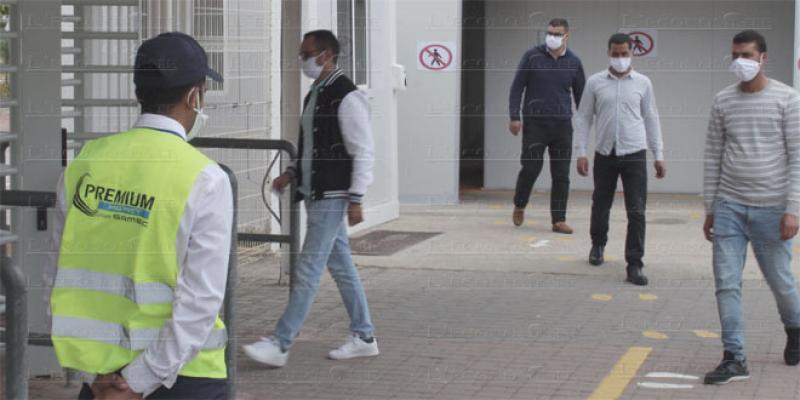 Mesures sanitaires anti-Covid: La CGEM appelle les entreprises à une vigilance accrue