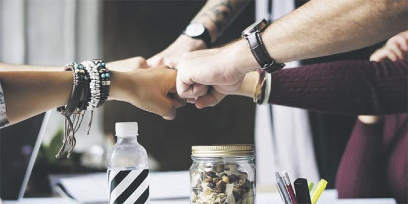 Méthode Belbin: Des équipes recomposées pour une coopération optimisée