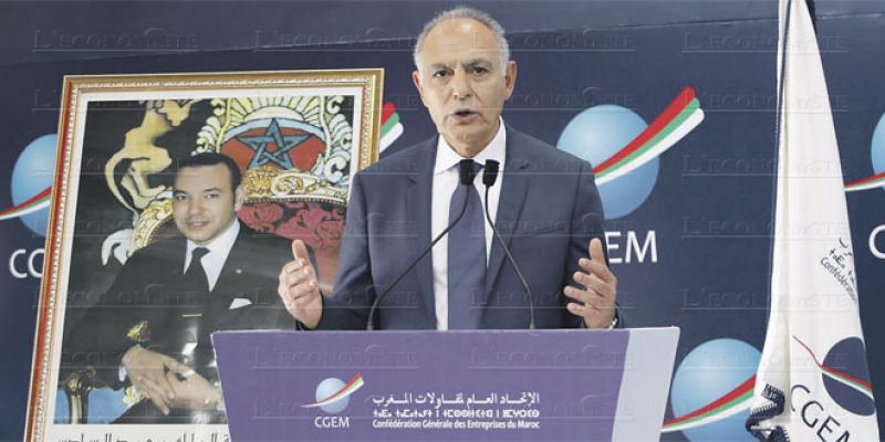 La CGEM revigore le Conseil national de l'entreprise