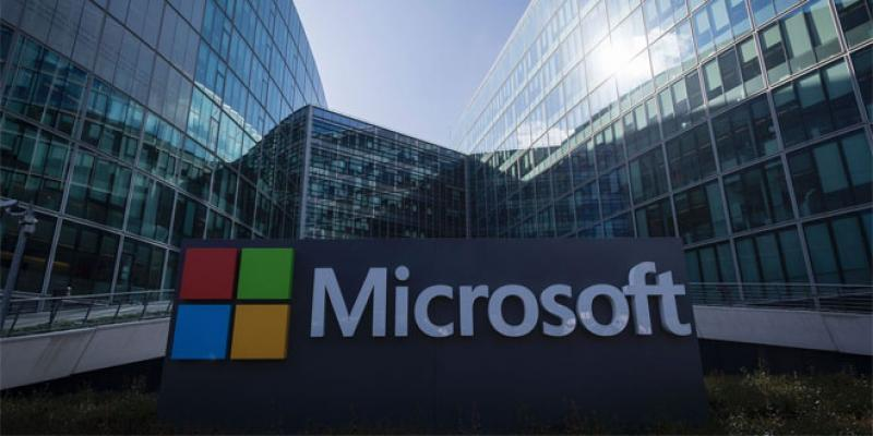 4Afrika: Microsoft sécurise ses relais de croissance