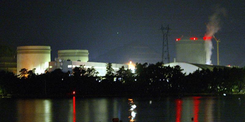 Japon: un réacteur nucléaire de plus de 40 ans redémarre