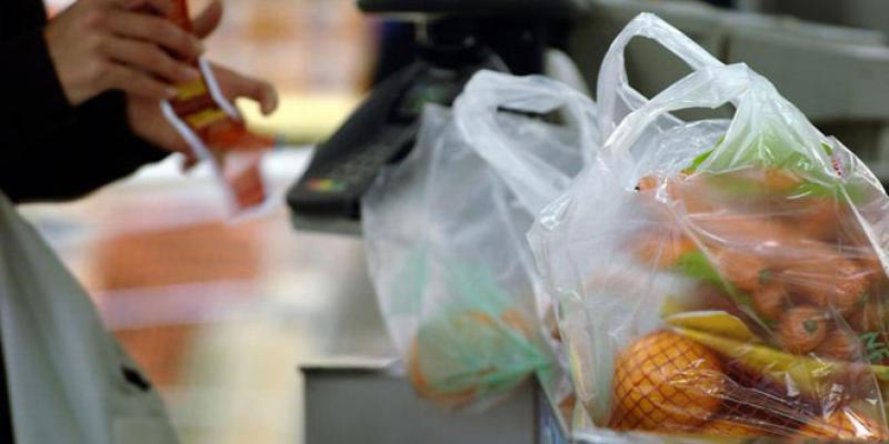 Nouvelle offensive contre le sac plastique