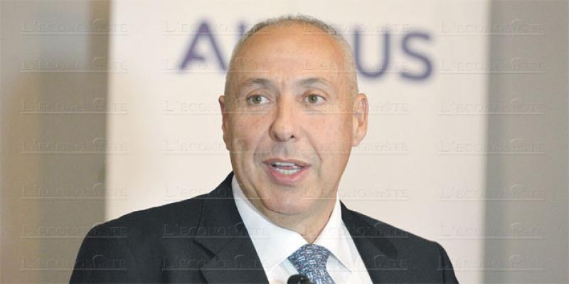 Airbus: «Tous nos avions ont des composants made in Maroc»
