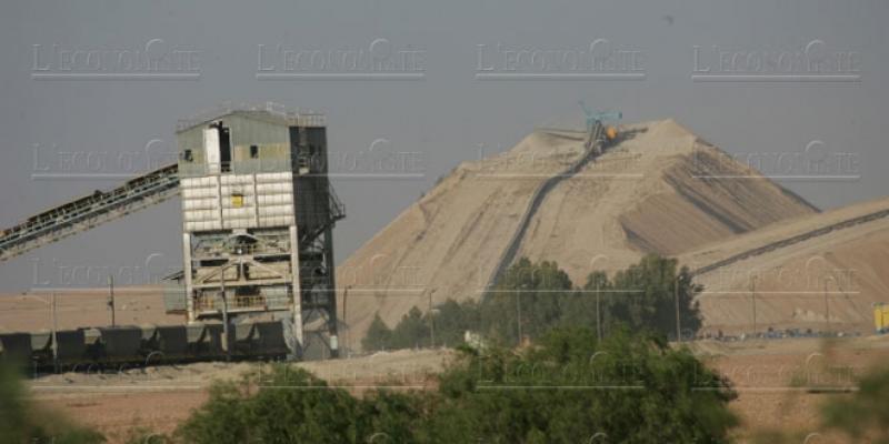Secteur minier: Le détail du plan d'investissement