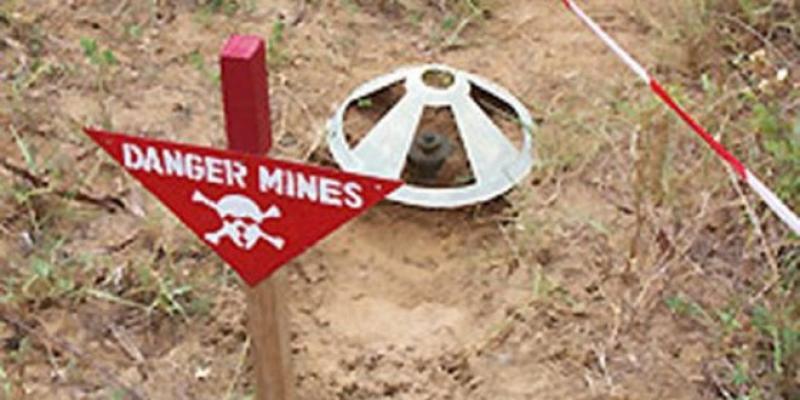 Mines antipersonnel: L'administration a biaisé le règlement à l'amiable