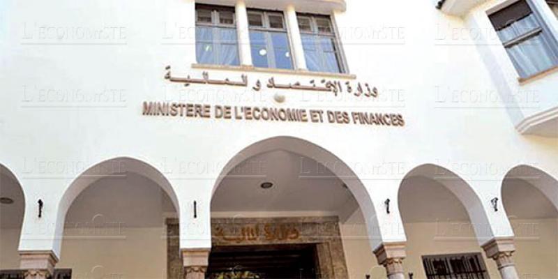Le bilan RH des Finances