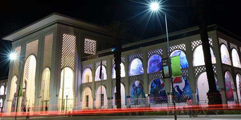 Musées : Nouveau partenariat franco-marocain