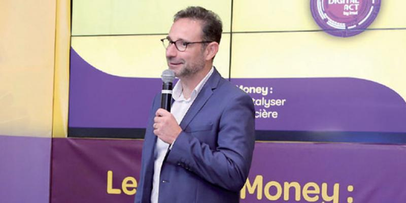 Mobile money: Inwi revendique déjà 140.000 clients