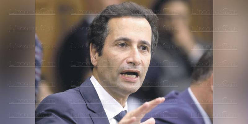 Benchaâboun: Ses recommandations pour relancer la croissance