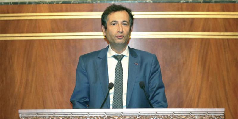 PLF 2021 adopté: La montée en puissance de Benchaâboun