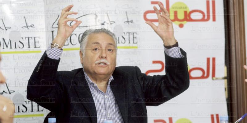 Nabil Benabdallah: «Nous sommes face à un véritable vide politique»