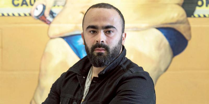 Mohamed Saïd Chair: «Je trouvais ma peinture trop classique»