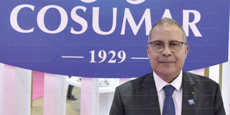 La légendaire Cosumar célèbre ses 90 ans au SIAM