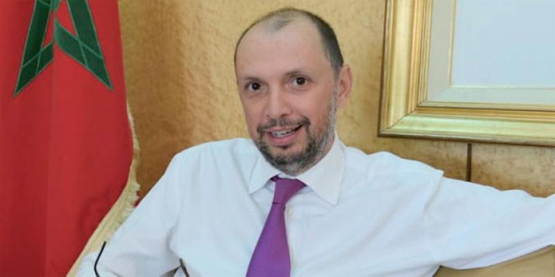Mohsine Jazouli: «Le Maroc, un pays benchmark pour le continent africain»