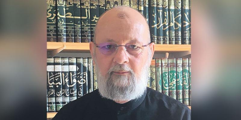 «Le message du Coran n'est pas celui de l'islam»