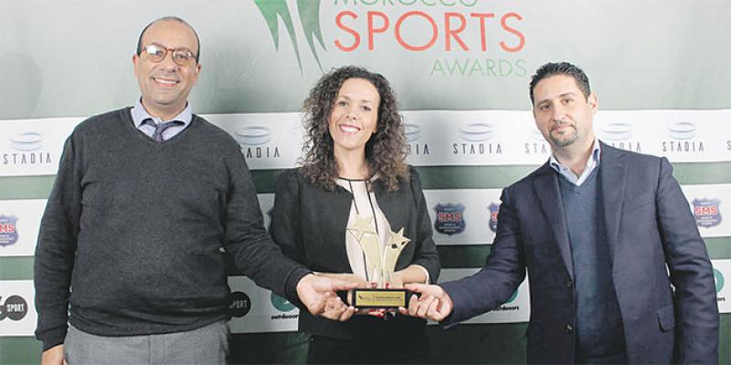 Economie du sport: Morocco Sports Awards récompense ses gagnants
