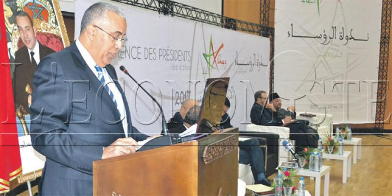 Oujda: La convergence locale pour créer l'emploi