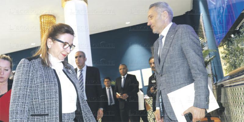 Maroc/Turquie: Importations massives: Halte aux abus!