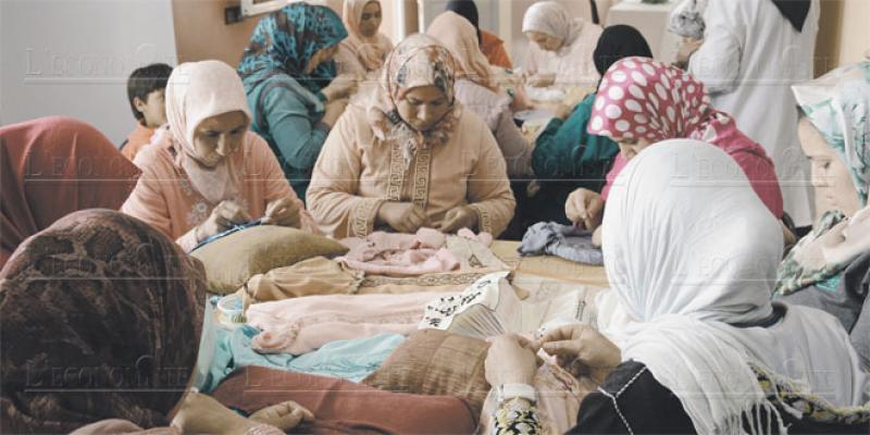 Moulay Yacoub priorise les activités génératrices de revenus