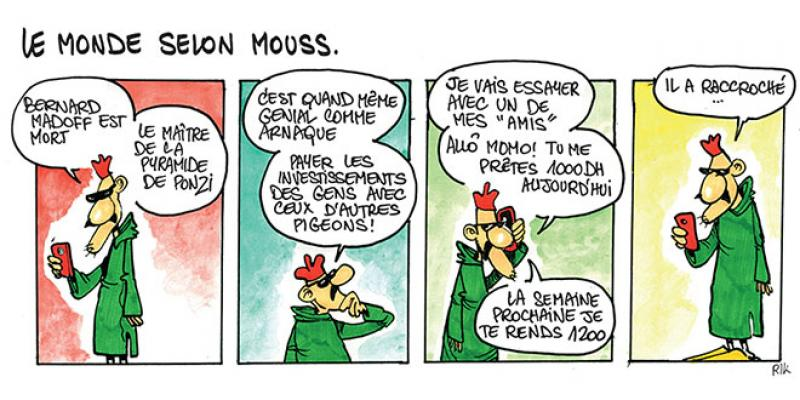 Le Monde Selon Mouss