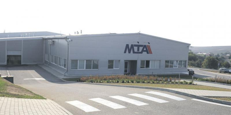MTA Automotive entre en production à Kénitra