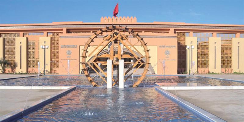 Musée Aman: L'eau au fil du temps