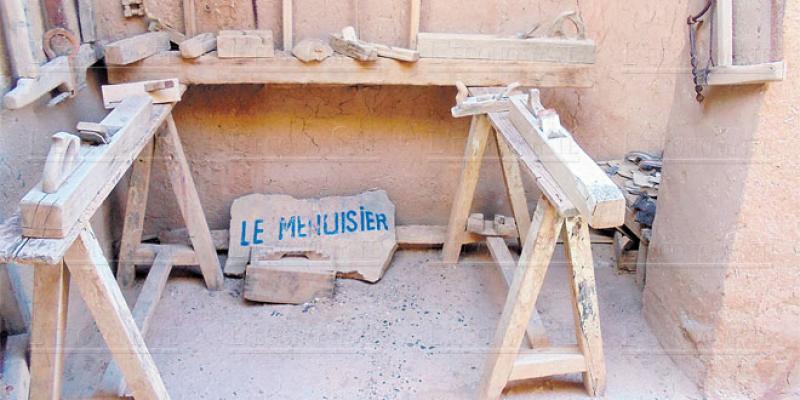 Le musée Lalla Mimouna riche en objets anciens rares