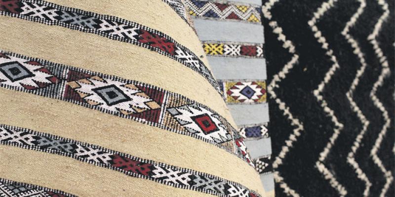 Une nouvelle structure muséale dédiée au tapis