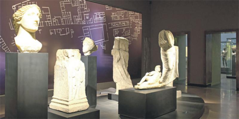 L'incroyable renaissance des musées du Maroc