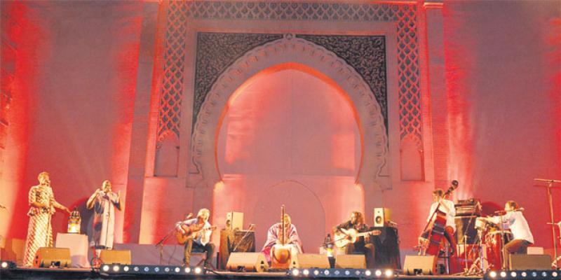 Musiques sacrées: Forte demande pour…«le mariage du plaisir»
