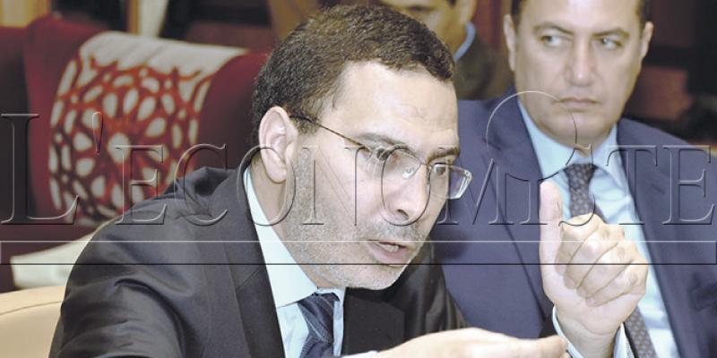 Parlement: Le gouvernement veut apaiser les relations