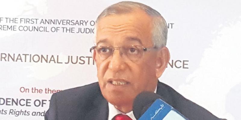 21 plaintes déposées contre les magistrats