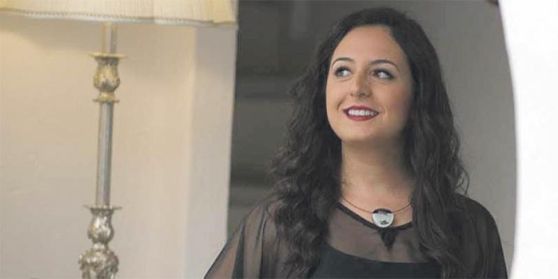 «Ya Sultani», l'hymne à l'amour de Nabyla Maan