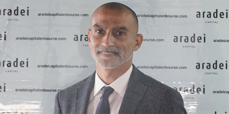 Introduction en Bourse: «Aradei est bâtie pour de la croissance et du rendement»