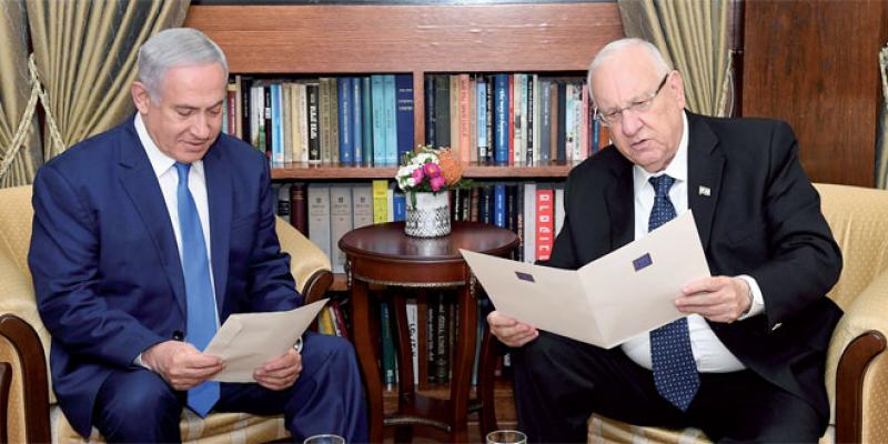 Israël: Les partis arabes soutiennent Gantz