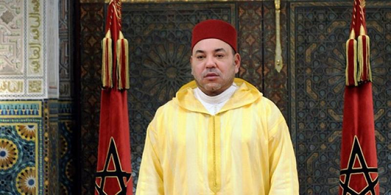 Journée de solidarité avec la Palestine: Le message du Roi Mohammed VI