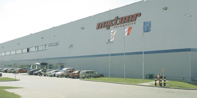 Nexteer Automotive lance son usine à Kénitra
