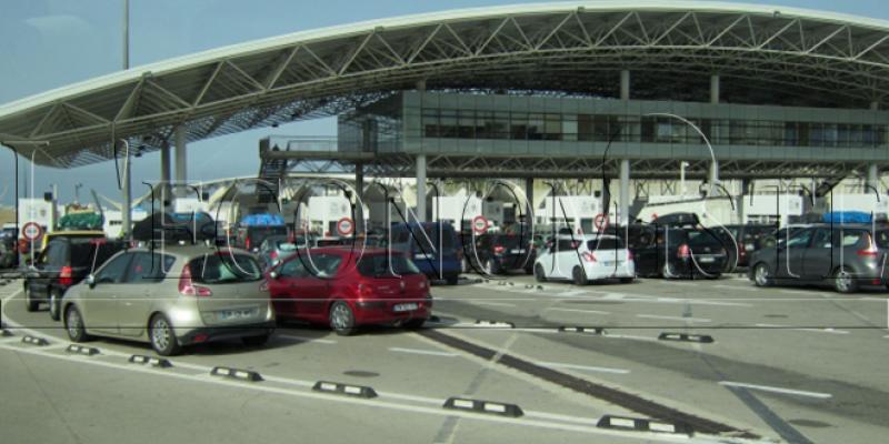 Transit des MRE: La logistique en place