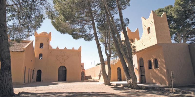 L'Eglise chrétienne au Maroc, du IIe siècle à aujourd'hui