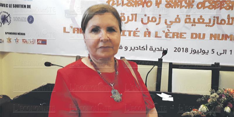 Université d'été d'Agadir: «Chacun doit s'investir pour sortir l'amazighité du symbolique»